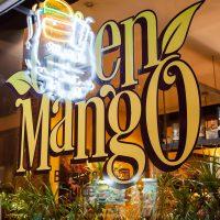 Green Mango - Chaussée de Vleurgat